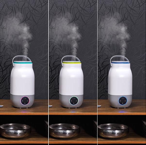 Faut-il utiliser un humidificateur d'air ?