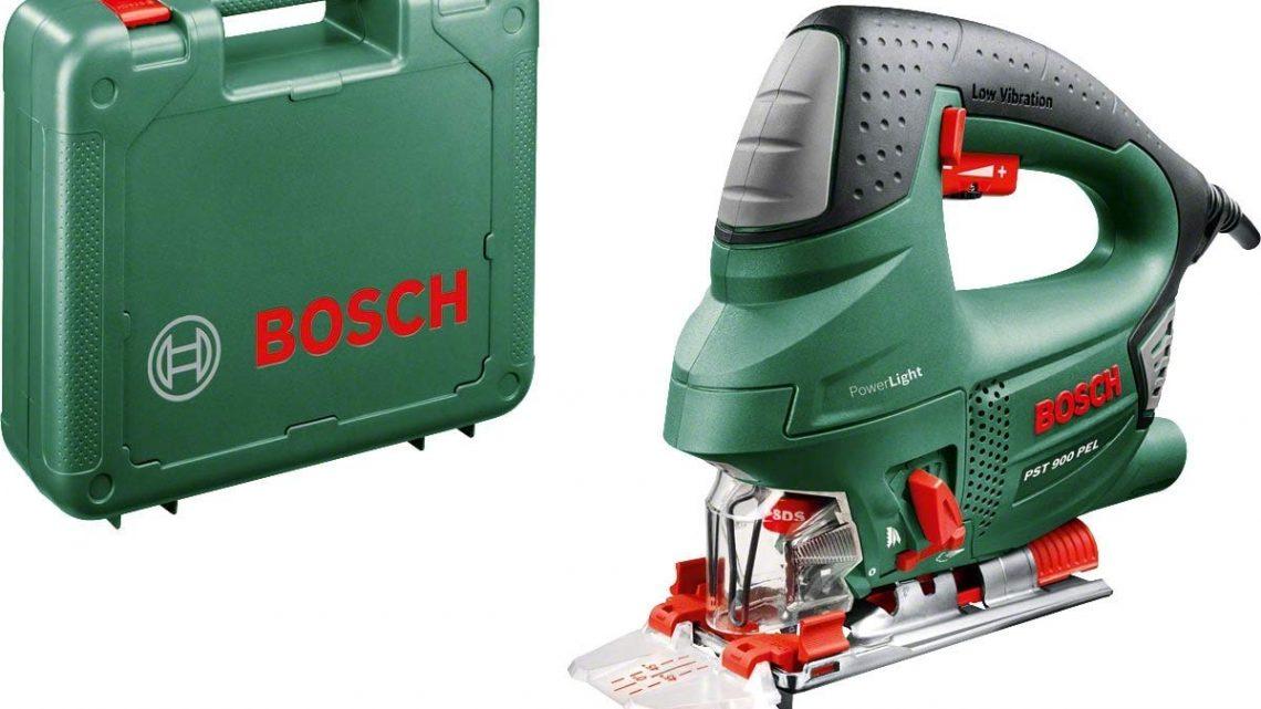 Qu'est-ce que la Bosch PST 900 PEL propose ?