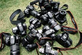 Pourquoi opter pour un appareil photo numérique?